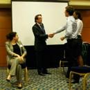 Exercice pratique en coaching individuel / prise de parole