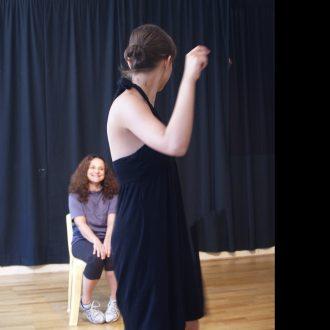Cours de théâtre d'improvisation à Paris