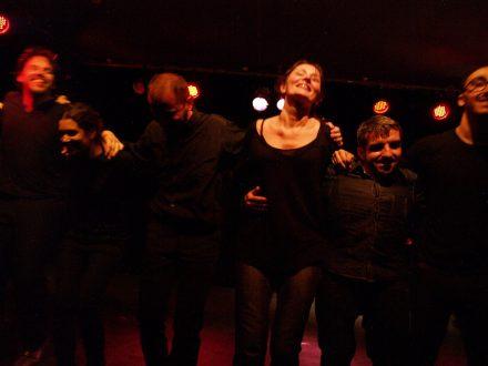Ateliers de l'Impro : une association dédiée au théâtre d'improvisation