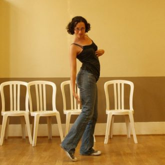 Atelier professionnel improvisation Paris